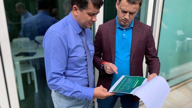 Українці мають забути про шалену комуналку, – Ростислав Мельник про проект Закону «Теплі оселі»