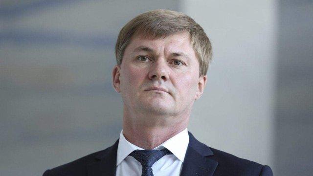 Уряд звільнив голову ДФС, який пішов з посади на вимогу Зеленського