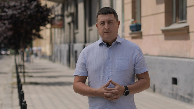 Віктор Пілат: Енергосистеми України потребують перезавантаження