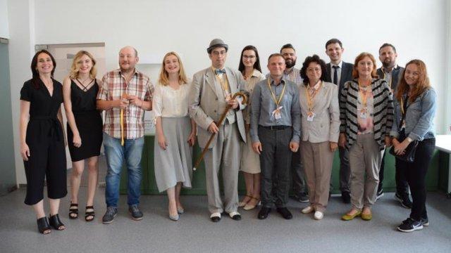 Львівським гідам вперше видали професійні посвідчення