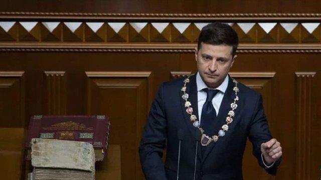 Зеленський пообіцяв звільнити малозабезпечених пенсіонерів від сплати «комуналки»