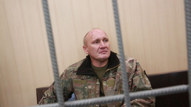 Проти голови руху ОУН Коханівського порушили справу в Росії