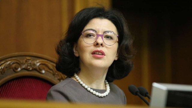 «Самопоміч» підтримала правозахисний план дій для нового парламенту