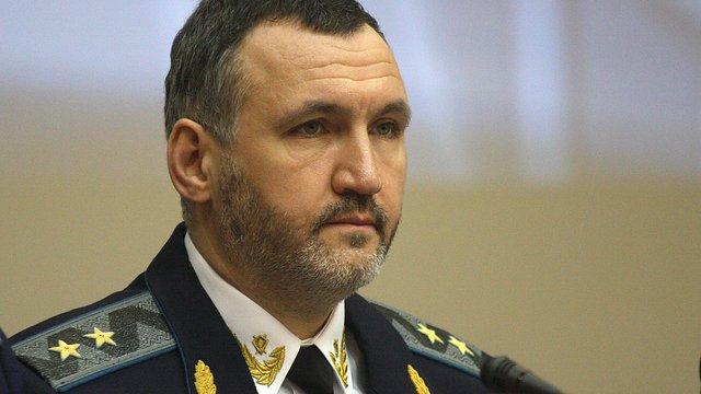 Верховний суд дозволив заступнику генпрокурора часів Януковича балотуватись в Раду