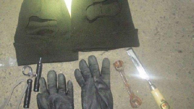 22-річних мешканців Львівщини ув'язнили на сім років за збройні пограбування