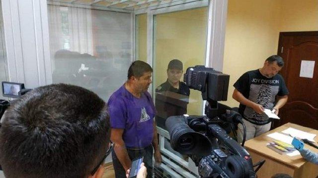 Вибухівка, від якої загинули діти на Рівненщині, призначалася для відлякування злодіїв