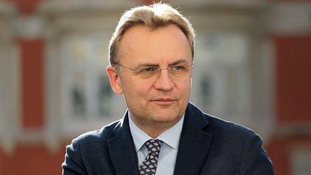 Андрій Садовий заявив про відставку з посади очільника «Самопомочі»