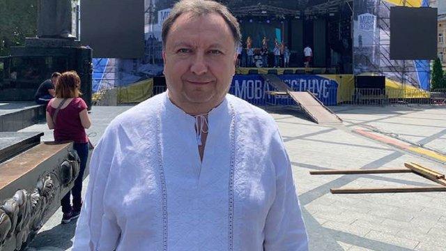 На львівському окрузі №116 переміг Микола Княжицький