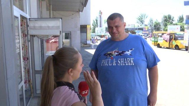 Актор «95 Кварталу» Юрій «Юзік» Корявченков переміг на окрузі в Кривому Розі