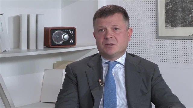 Мільярдер Костянтин Жеваго не потрапляє до Верховної Ради вперше за 20 років