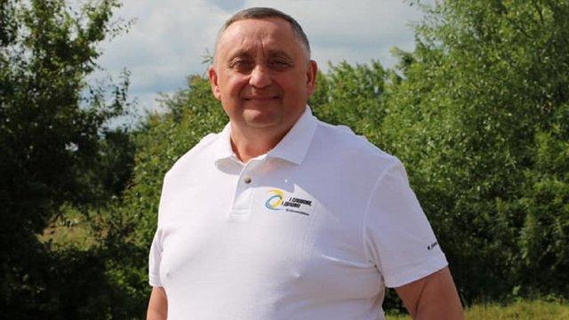 Богдан Дубневич визнав свою поразку на виборах