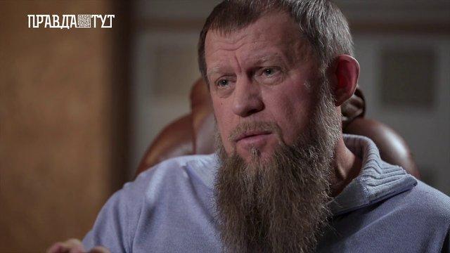 До Верховної Ради пройшов кандидат, що 2014 року допомагав «беркутівцям» тікати з Києва