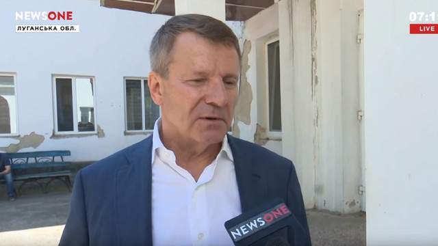 Брат Віктора Медведчука програв вибори в окрузі на Луганщині