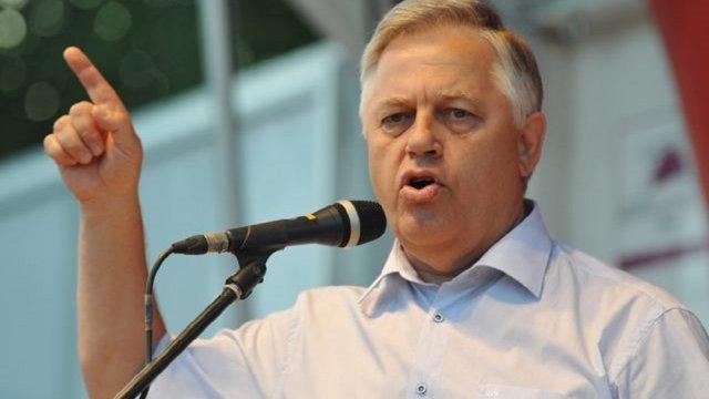 Петро Симоненко знов оскаржує заборону КПУ