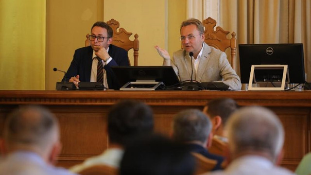 Мери міст Львівщини спільно обиратимуть місця під сміттєві полігони