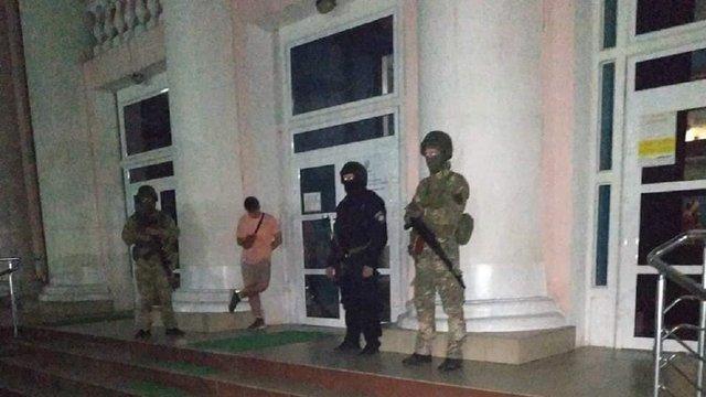 ОВК проводить перерахунок голосів в окрузі, де програв брат Медведчука