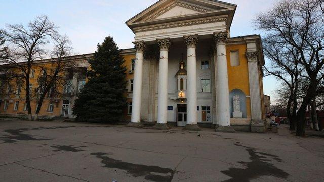 В окупованому Криму невідомі обікрали єдиний храм ПЦУ