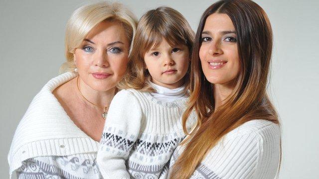 Невістка Оксани Білозір виграла вибори до Верховної Ради