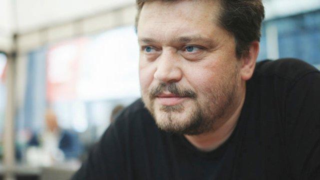 Фільм про повернення Донбаса візьме участь у Венеціанському кінофестиваль