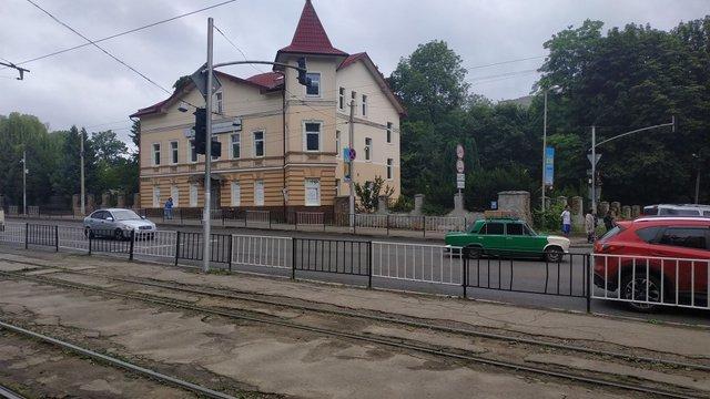 У Львові знесуть будинок 1907 року для будівництва офісного центру