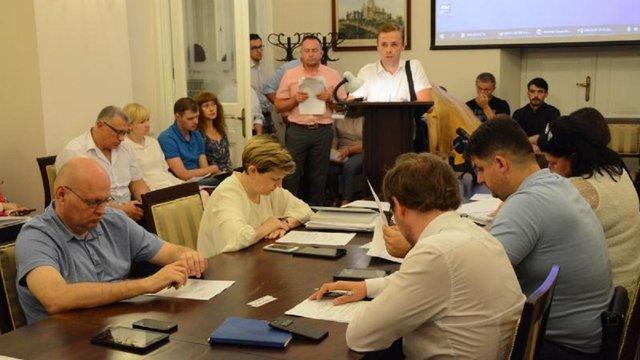 Ще 76 ветеранів АТО отримають від львівської міськради по 100 тис. грн