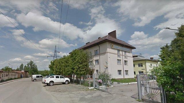 Працівники «Львівавтодору» заявили про незаконне проникнення в офіс підприємства