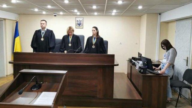 Львівський суд ухвалив рішення про перерахунок голосів виборців на окрузі №119