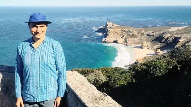 У Південно-Африканській Республіці вбили туриста з України