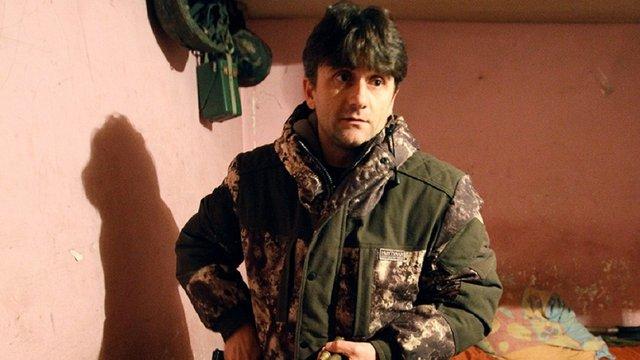 Українська прокуратура оголосила підозру сербському снайперові Деяну Беричу