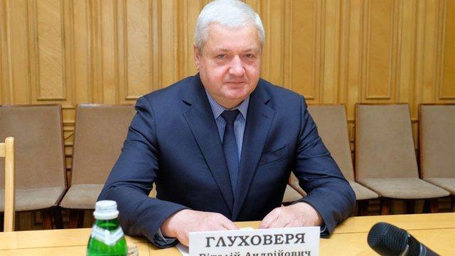 Голову поліції Дніпропетровщини звільнили після оприлюднення скандального відео