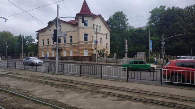 Петиція про збереження будинку Терлецького у Львові набрала потрібну кількість підписів
