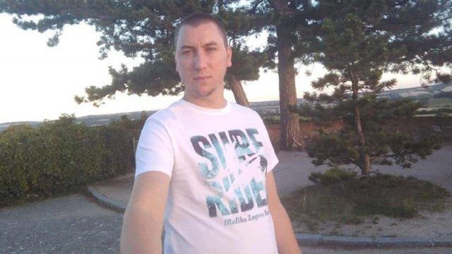 У Чехії загинув 28-річний закарпатець