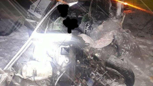 На Львівщині засудили водія автобуса за аварію з чотирма загиблими
