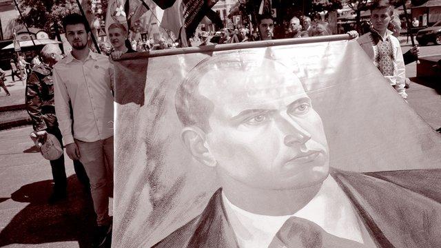 Історія як інструмент політичної боротьби