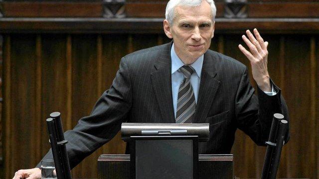 Новим бізнес-омбудсменом України стане колишній мер Варшави