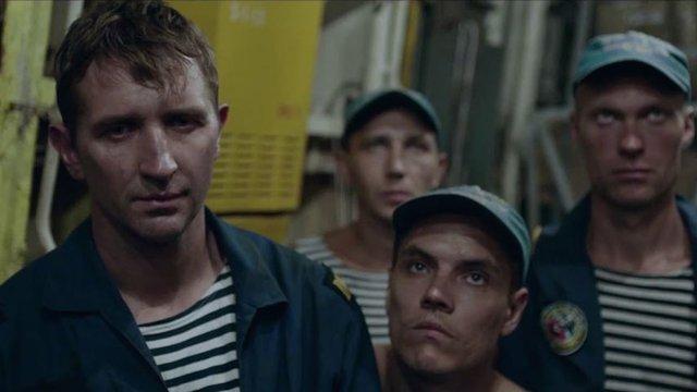Воєнна драма «Черкаси» візьме участь у Варшавському кінофестивалі