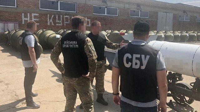 МОУ передали конфіскований російський зенітний комплекс «Печора» з 36-ма ракетами