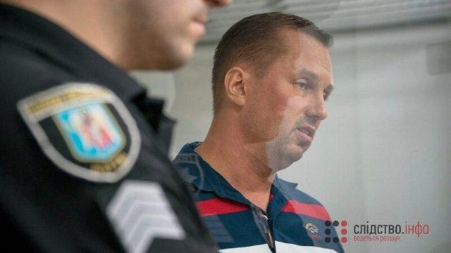 Колишній голова поліції Одещини не задекларував майна на 800 тис. грн