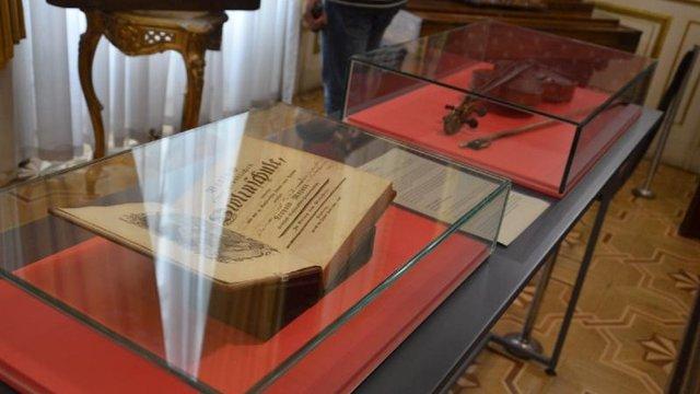 У Львові урочисто відкрили Третій фестиваль класичної музики LvivMozArt