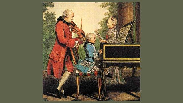 LvivMozArt: три Моцарти та музиканти проти тоталітаризму