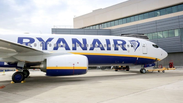 До кінця року Ryanair удвічі збільшить кількість напрямків і рейсів з України