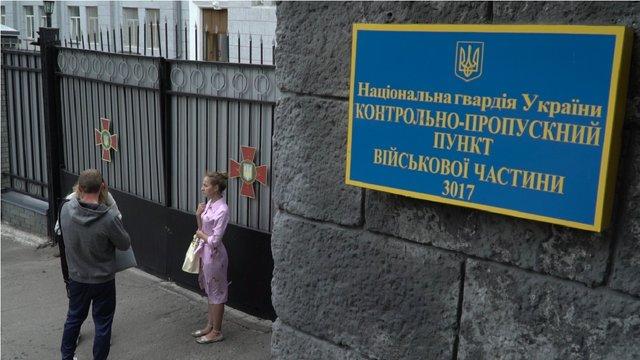На Харківщині тиждень голодував призовник, якого силоміць забрали в Нацгвардію