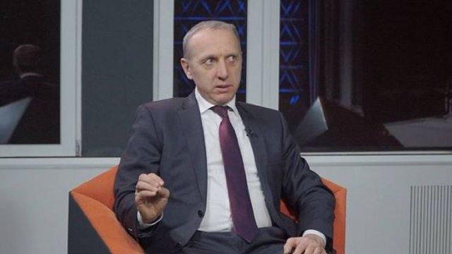 Звільнився заступник голови ВККС, якого Окружний адмінсуд позбавляв повноважень