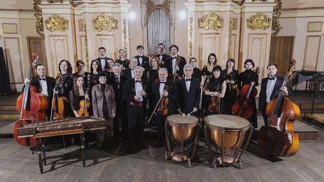 У Львові відбудеться фестиваль «Музика в старому Львові»