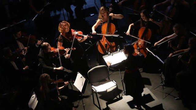 У рамках фестивалю LvivMozArt відбувся оперний Гала-концерт