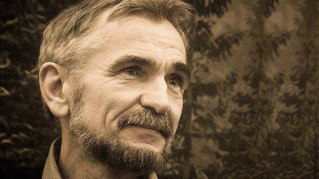 Провідний львівський актор Олег Стефан перейшов до київського Театру на лівому березі