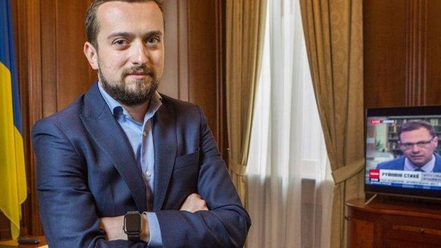 Фейк про відставку Андрія Богдана запустив його заступник