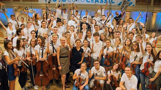 LvivMozArt: «Ода до радості» у фіналі