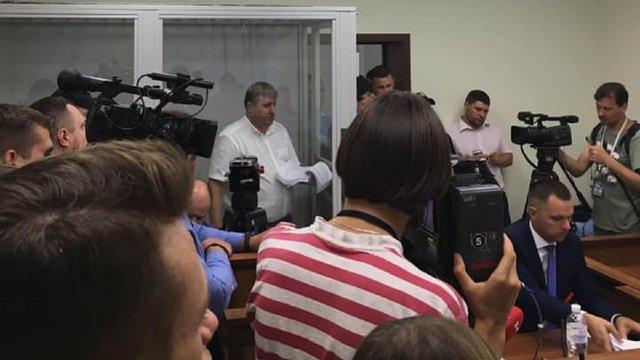 Екс-члена НКРЕ Євдокимова заарештували з правом застави в 2 млн грн у справі «Роттердам+»