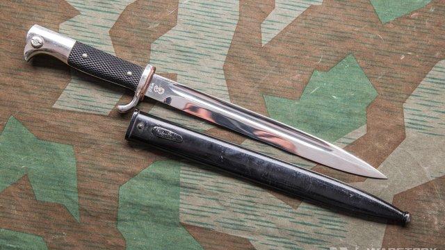 Мешканця Бучача оштрафували на 17 тис. грн за мисливського ножа у посилці